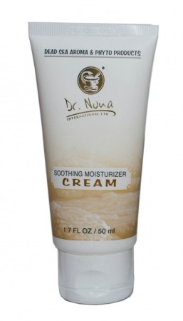 Soothing Moisturizer Cream